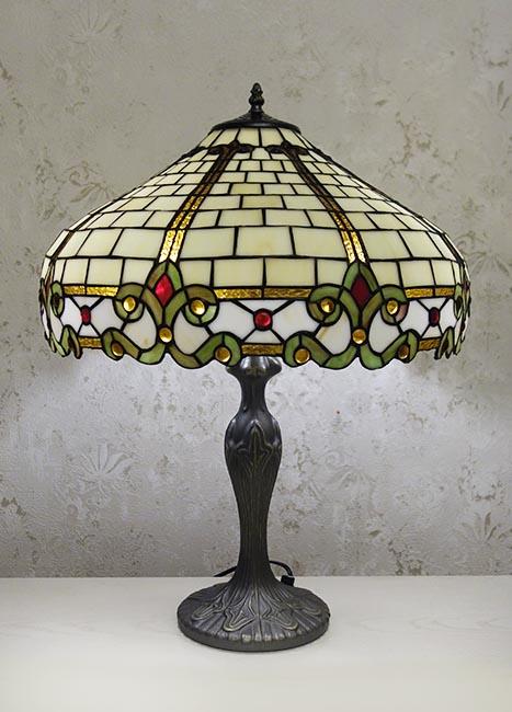 Настольная лампа WFC 06  c