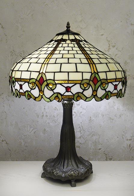 Настольная лампа WFC 06 D