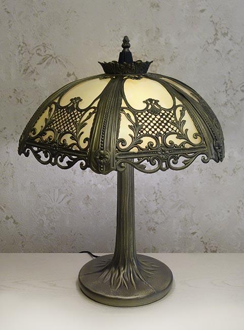Настольная лампа T 003-2