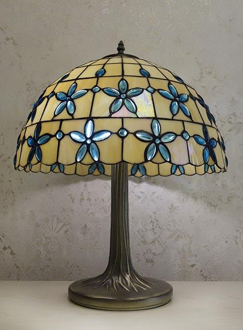 Настольная лампа T 18003-2