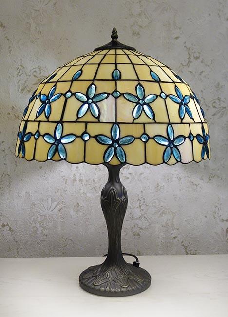 Настольная лампа T 18003-3