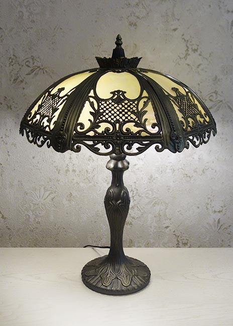 Настольная лампа T-003-4