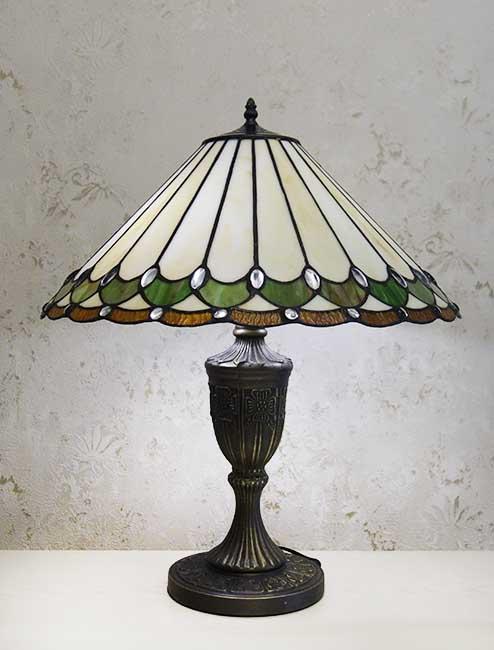 Настольная лампа RCN 20030 W
