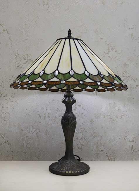 Настольная лампа 20030 S