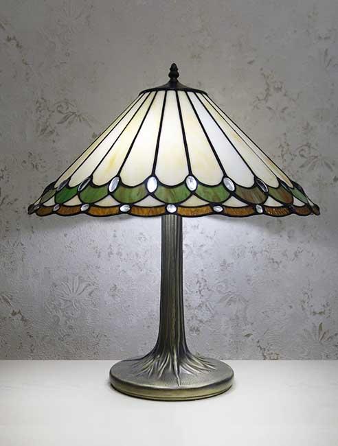 Настольная лампа 20030 V