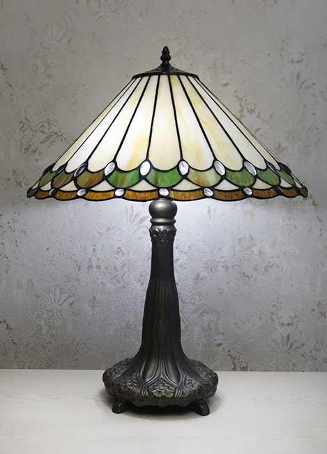 Настольная лампа 20030 K