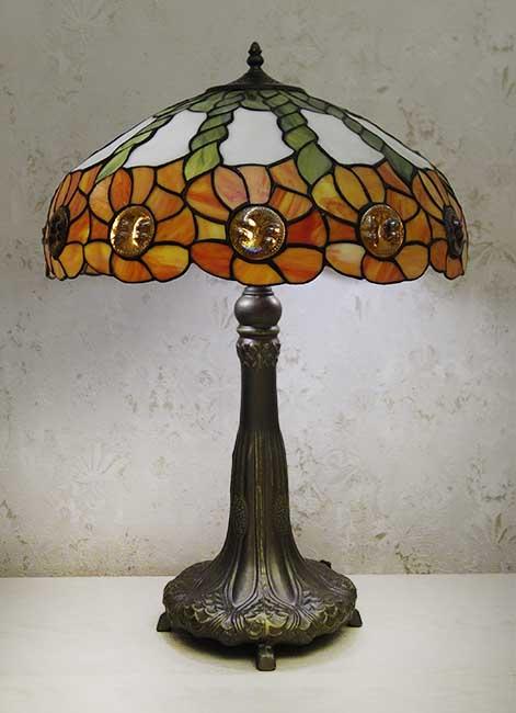 Настольная лампа RCN 1625 L