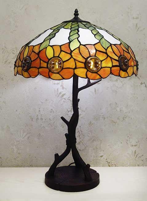 Настольная лампа T 1625 D
