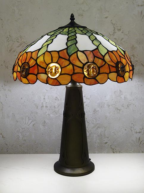 Настольная лампа T 1625 N