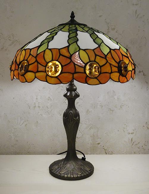 Настольная лампа T 1625 q
