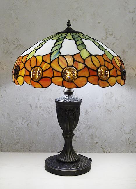 Настольная лампа T 1625 R