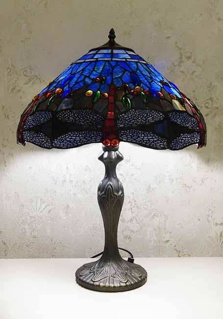 Настольная лампа T 18277 H