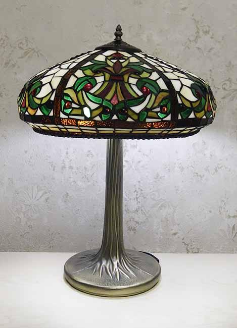 Настольная лампа RCN 38 K
