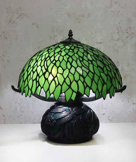 Настольная лампа RCN 1646 H