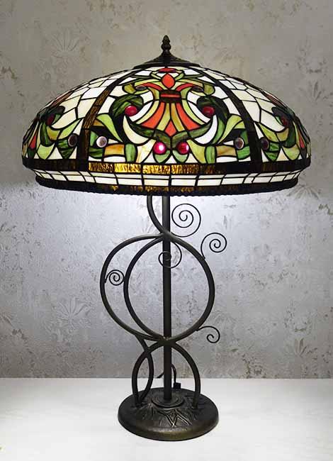Настольная лампа RCN 38 L