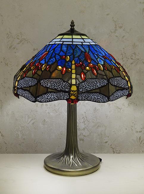 Настольная лампа RCN 158 S