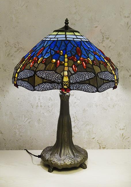 Настольная лампа RCN 158 Q