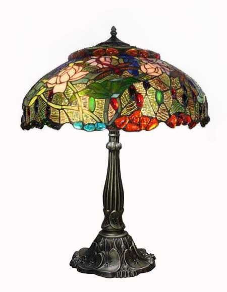 Настольная лампа RCN 52-3