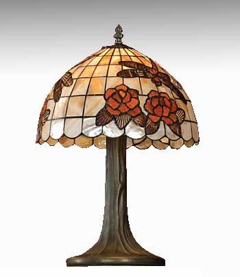 Настольная лампа 86080401