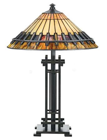 Настольная лампа T 908