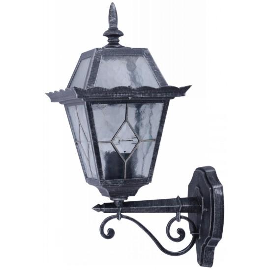 Настенный уличный светильник A