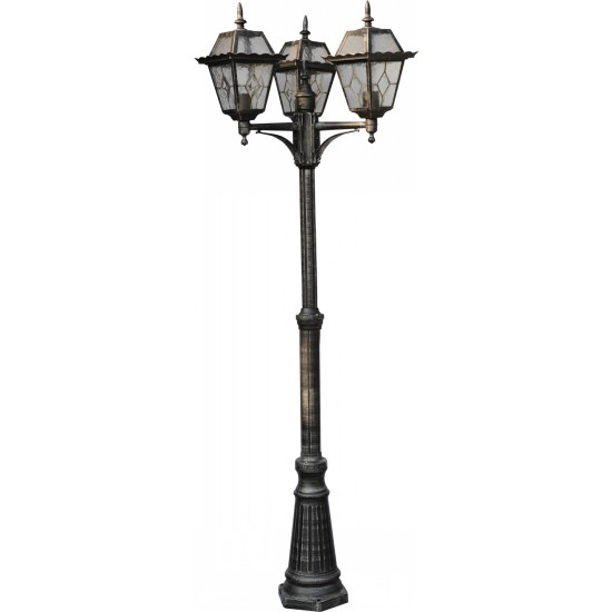Уличный светильник (столб) A 1357 PA -3BS