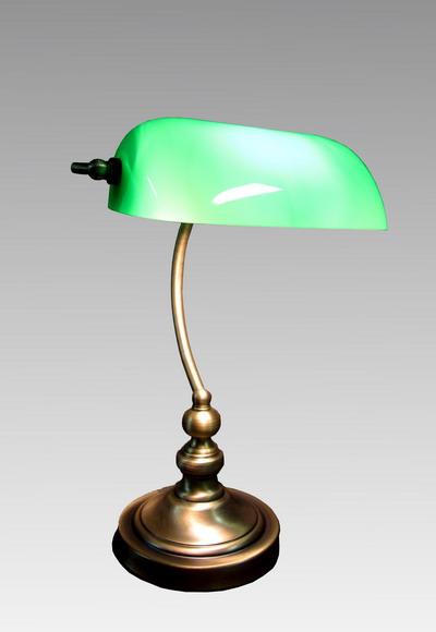 Ретро-лампа BL 40