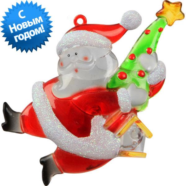 Украшение новогоднее D701-063