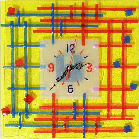 Часы настенные - Серия Е 2