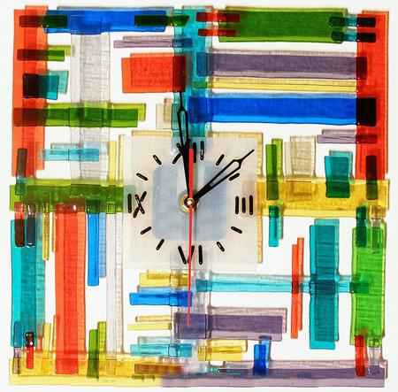 Часы фьюзинг серия Е 1