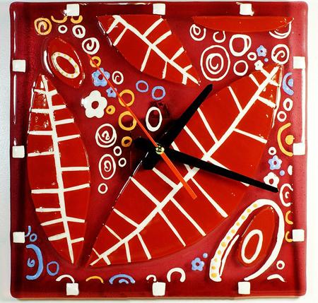 Часы фьюзинг