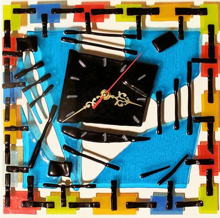 Часы фьюзинг серия E 3