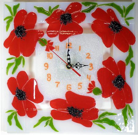 Часы настенные декоративные -