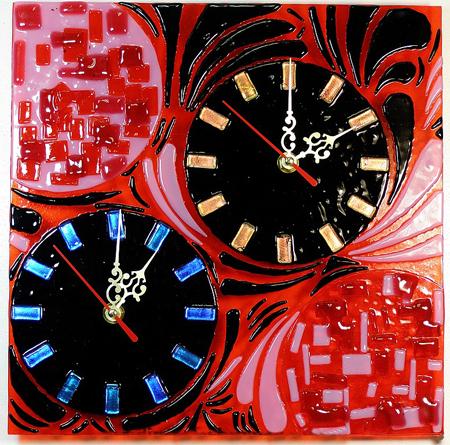 Часы настенные - Точное время