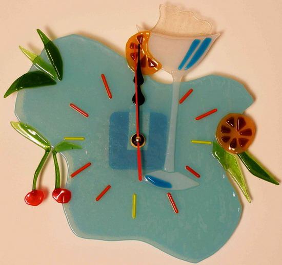 Часы - Ручная работа DI 012