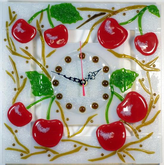 Часы - Ручная работа DI 017