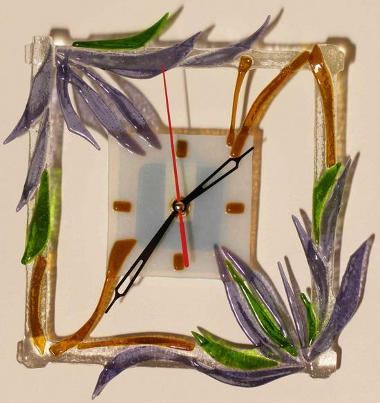 Часы - Ручная работа DI 04