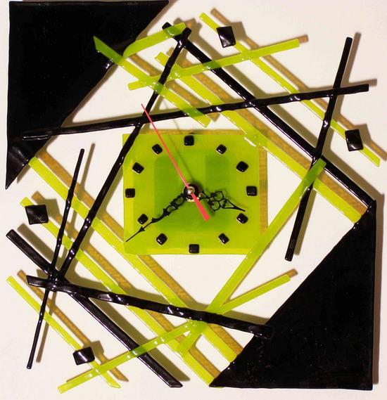 Часы - Ручная работа DI 07