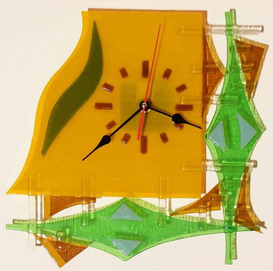 Часы - Ручная работа DI 08