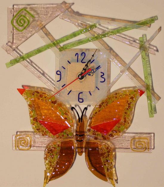 Часы - Ручная работа DI 09