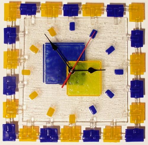 Часы - Ручная работа DI 019