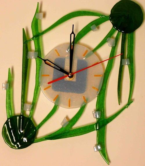 Часы - Ручная работа DI 022