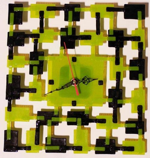 Часы - Ручная работа DI 23