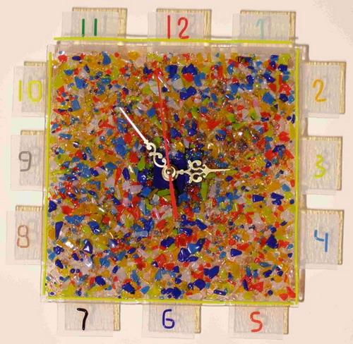 Часы - Ручная работа DI 025