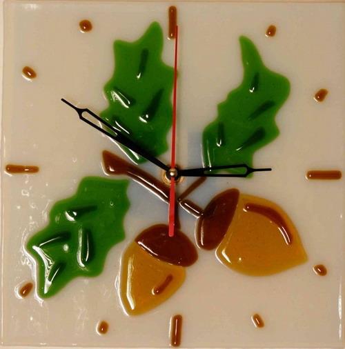 Часы - Ручная работа DI 029