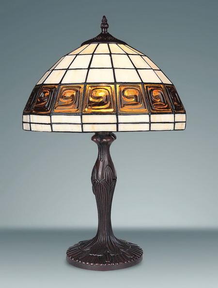 Лампа Тиффани G 121251 *