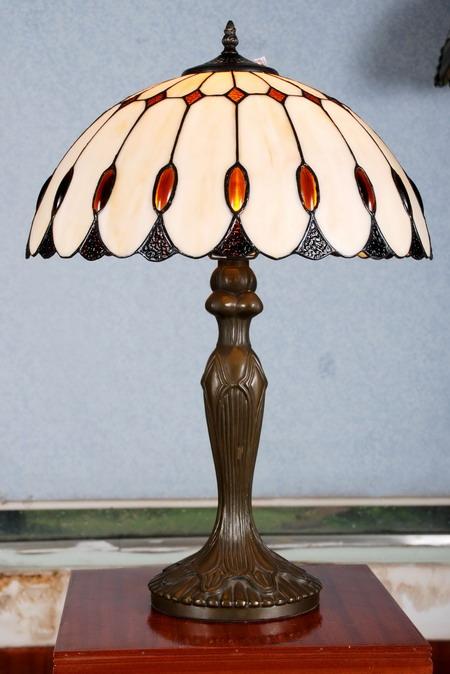 Лампа Тиффани G 122611 *