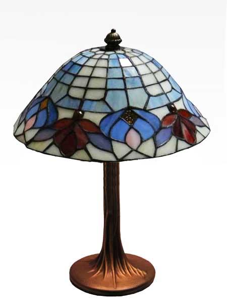 Настольная лампа QXTK 073