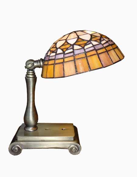 Настольная лампа ТИФФАНИ RCN 107