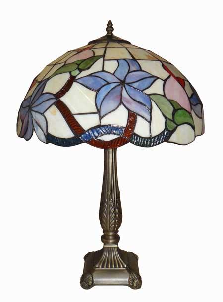 Настольная лампа RCN 114 A